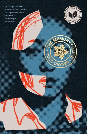 The Memory Police by Yoko Ogawa Ebook/Pdf Download