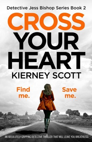 Cross Your Heart by Kierney Scott Ebook/Pdf Download