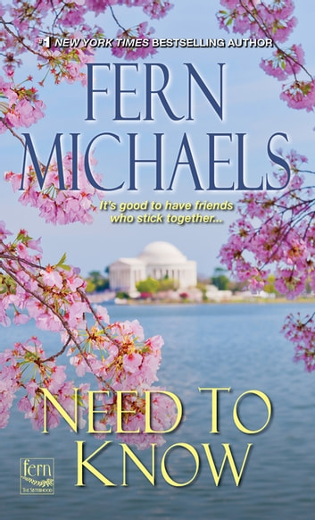 Need to Know by Fern Michaels Ebook/Pdf Download
