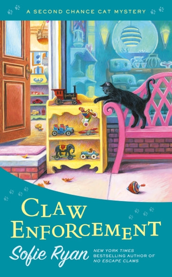 Claw Enforcement by Sofie Ryan Ebook/Pdf Download