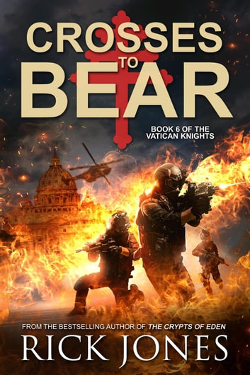Crosses to Bear by Rick Jones Ebook/Pdf Download
