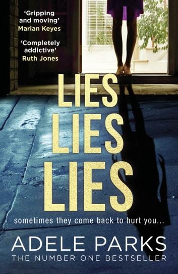 Lies Lies Lies by Adele Parks Ebook/Pdf Download