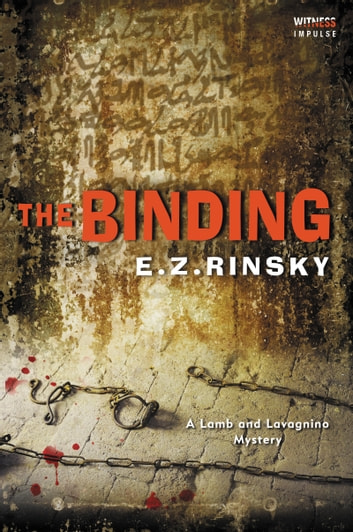 The Binding by E. Z. Rinsky Ebook/Pdf Download