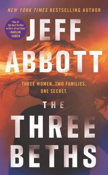 The Three Beths by Jeff Abbott Ebook/Pdf Download