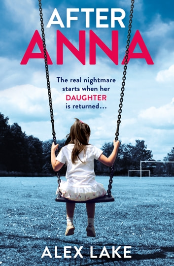 After Anna by Alex Lake Ebook/Pdf Download