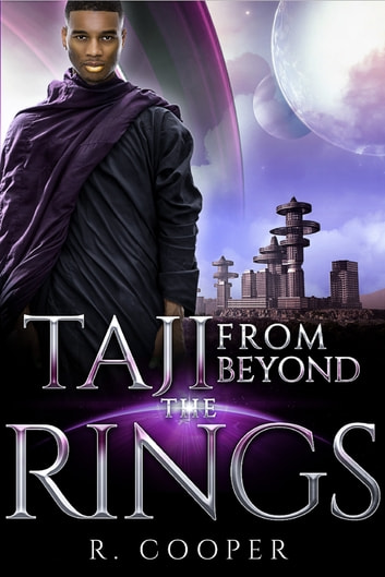 Taji From Beyond the Rings by R. Cooper Ebook/Pdf Download