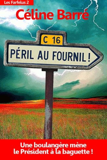 Pril au Fournil ! by Cline Barr Ebook/Pdf Download