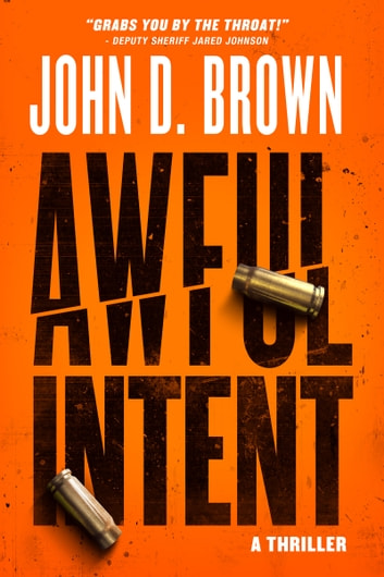 Awful Intent by John D. Brown Ebook/Pdf Download