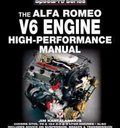 alfa romeo dohc engine diagram [ 993 x 1200 Pixel ]