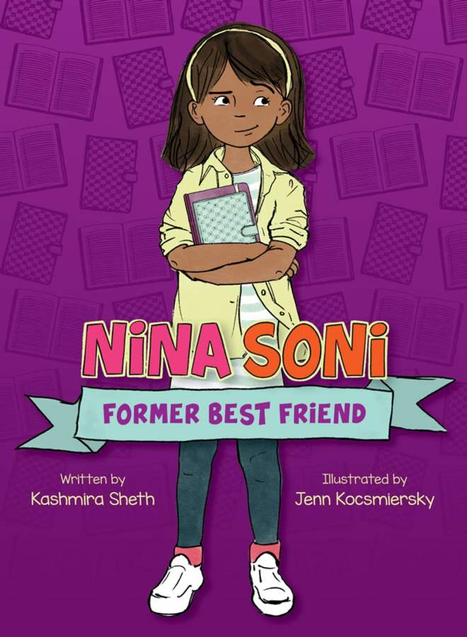 Nina Soni, Former Best Friend eBook by Kashmira Sheth - 9781682631799 |  Rakuten Kobo United States