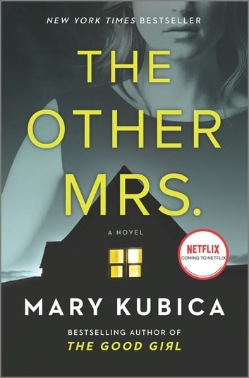 The Other Mrs. by Mary Kubica Ebook/Pdf Download