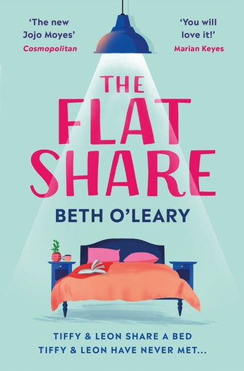 The Flatshare by Beth O'Leary Ebook/Pdf Download