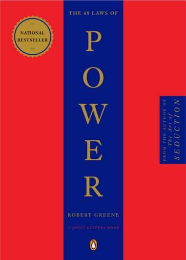 Kuvahaun tulos haulle 48 laws of power