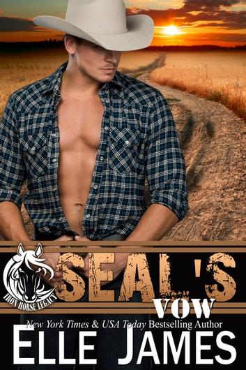 SEAL's Vow by Elle James Ebook/Pdf Download