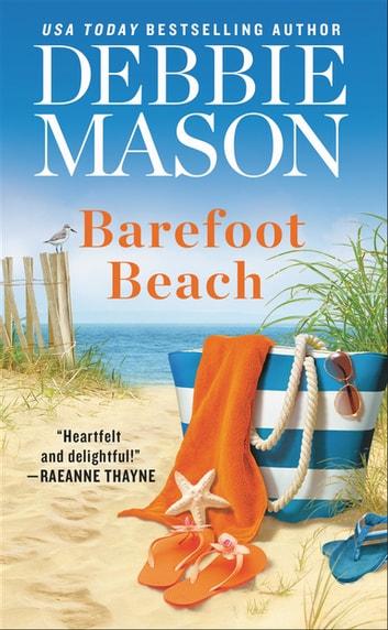 Barefoot Beach by Debbie Mason Ebook/Pdf Download