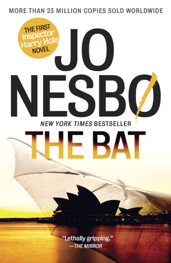 The Bat by Jo Nesbo Ebook/Pdf Download