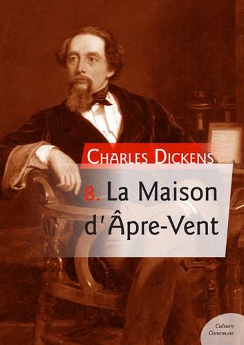 La Maison D Apre Vent : maison, Maison, D'Âpre-Vent, Bleak-House, EBook, Charles, Dickens, 9782363079381, Rakuten, United, States