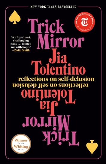 Trick Mirror by Jia Tolentino Ebook/Pdf Download
