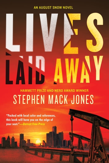 Lives Laid Away by Stephen Mack Jones Ebook/Pdf Download