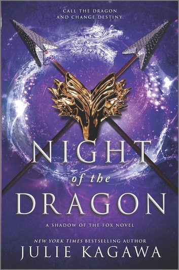 Night of the Dragon by Julie Kagawa Ebook/Pdf Download