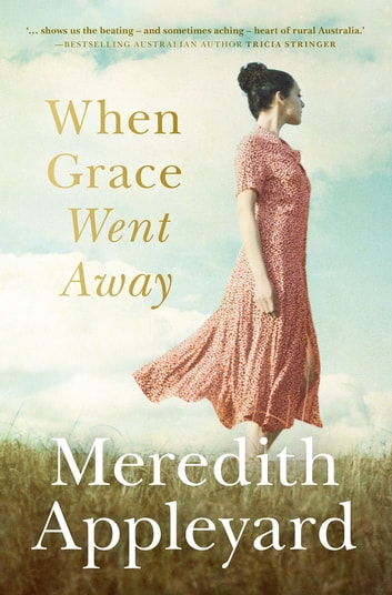 When Grace Went Away by Meredith Appleyard Ebook/Pdf Download