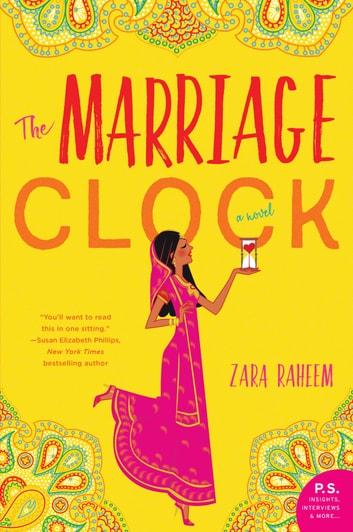 The Marriage Clock by Zara Raheem Ebook/Pdf Download