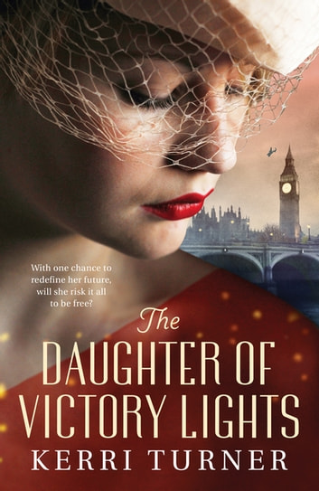 The Daughter of Victory Lights by Kerri Turner Ebook/Pdf Download