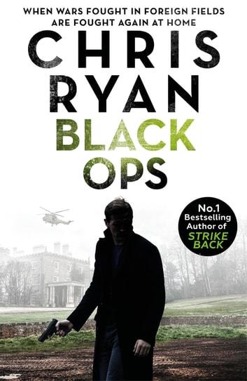 Black Ops by Chris Ryan Ebook/Pdf Download