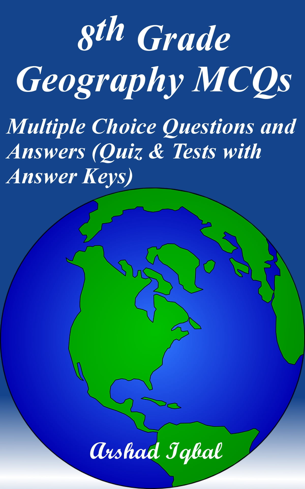 8th Grade Geography Mcqs Multiple Choice Questions And