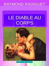 Avoir Le Diable Au Corps : avoir, diable, corps, Diable, Corps, EBook, Raymond_Radiguet, 9782714903976, Rakuten, France