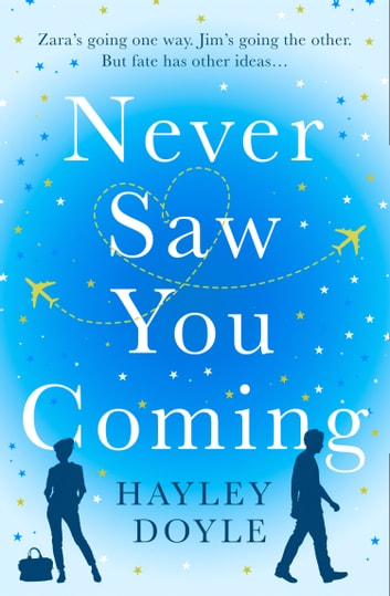 Never Saw You Coming by Hayley Doyle Ebook/Pdf Download