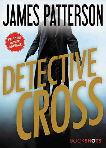 Detective Cross by James Patterson Ebook/Pdf Download