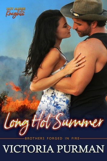 Long Hot Summer by Victoria Purman Ebook/Pdf Download