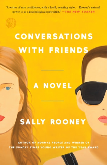 Conversations with Friends by Sally Rooney Ebook/Pdf Download