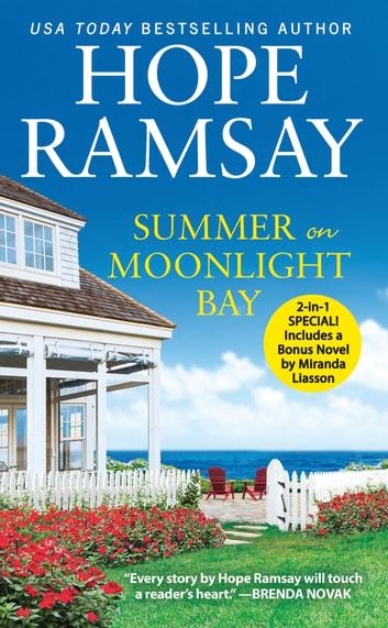 Summer on Moonlight Bay by Hope Ramsay Ebook/Pdf Download