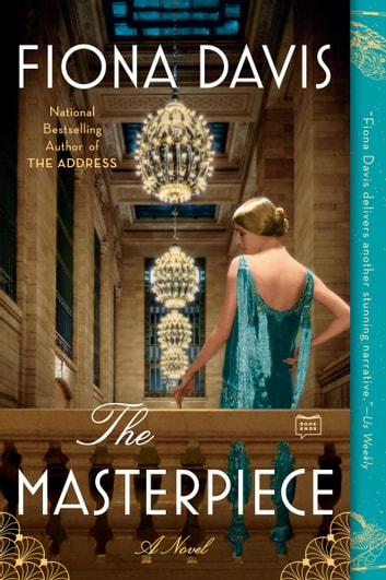 The Masterpiece by Fiona Davis Ebook/Pdf Download