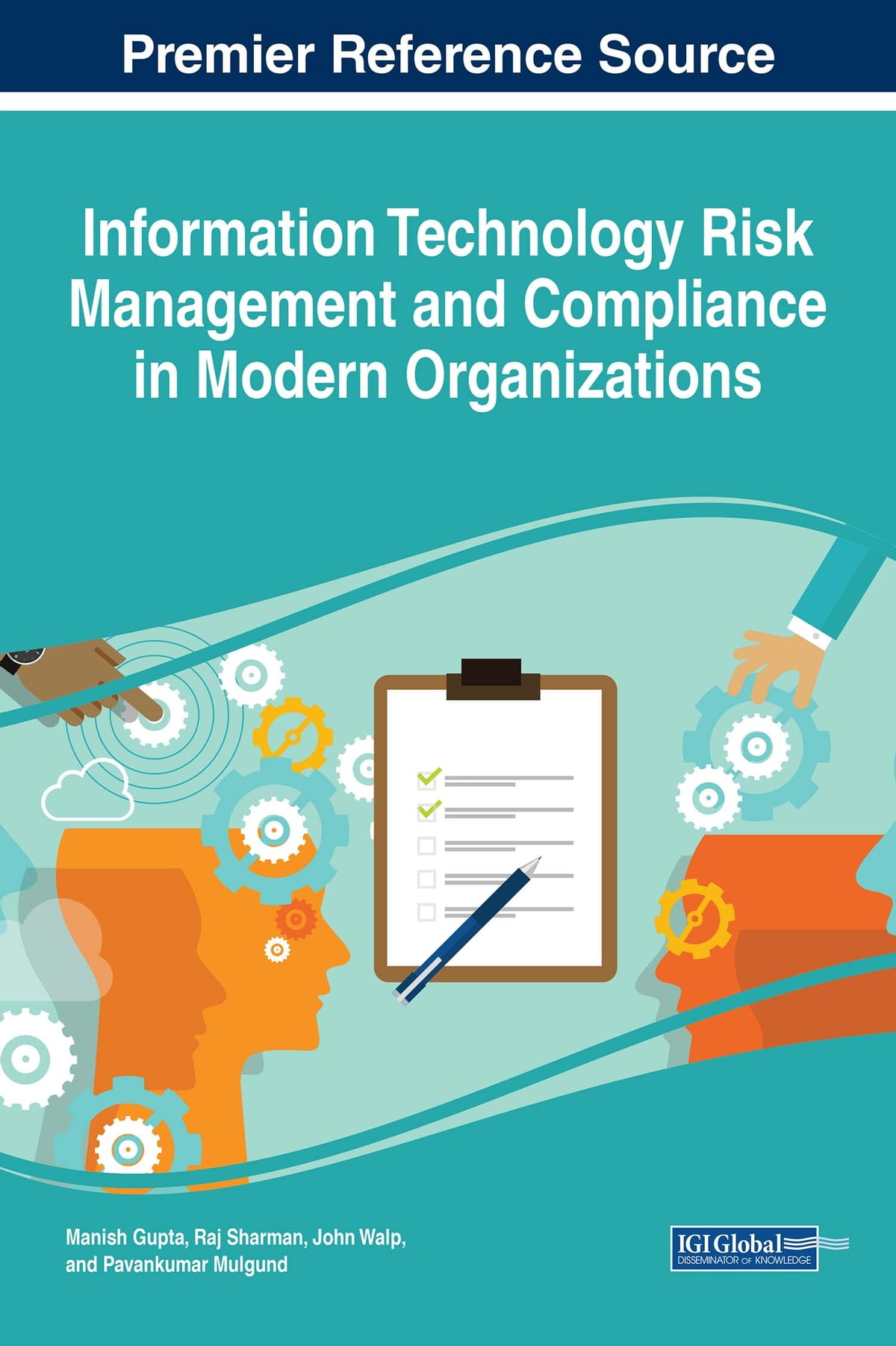 Information Technology Risk Management And Compliance In