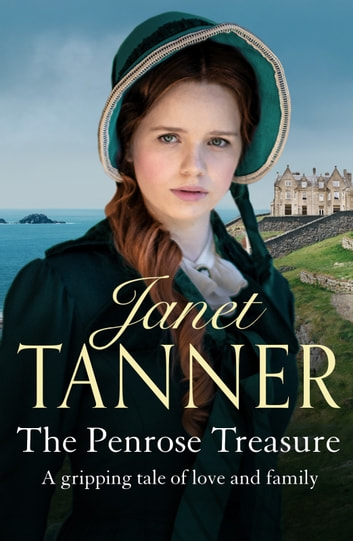 The Penrose Treasure by Janet Tanner Ebook/Pdf Download