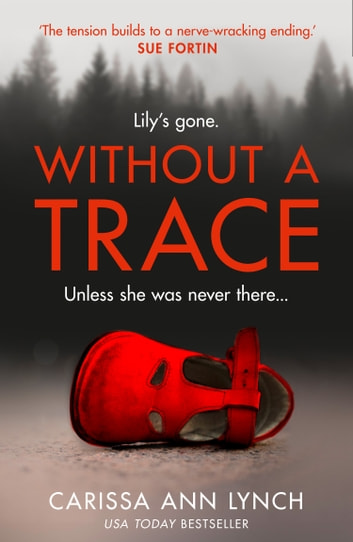 Without a Trace by Carissa Ann Lynch Ebook/Pdf Download