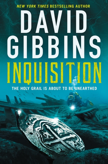 Inquisition by David Gibbins Ebook/Pdf Download