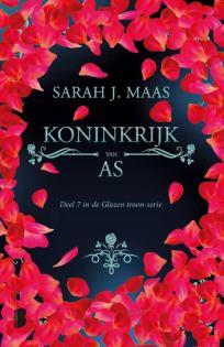 Koninkrijk van as eBook door Sarah J. Maas - 9789402312553 ...