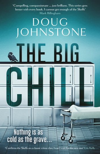 The Big Chill by Doug Johnstone Ebook/Pdf Download