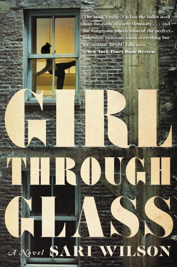 Girl Through Glass by Sari Wilson Ebook/Pdf Download