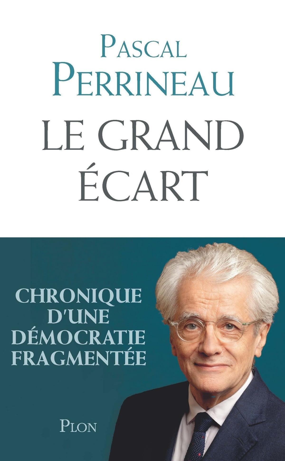 Pascal Perrineau Est Il Marie : pascal, perrineau, marie, Grand, écart, EBook, Pascal, PERRINEAU, 9782259279130, Rakuten, United, States