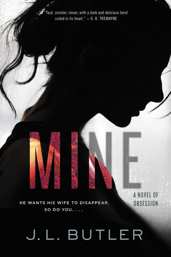 Mine by J. L. Butler Ebook/Pdf Download