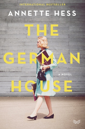 The German House by Annette Hess Ebook/Pdf Download