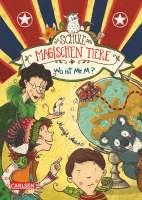 Die Schule der magischen Tiere 7 Wo ist Mr. M eBook by ...