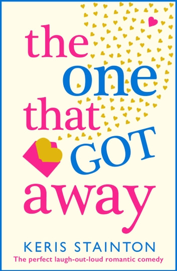The One That Got Away by Keris Stainton Ebook/Pdf Download