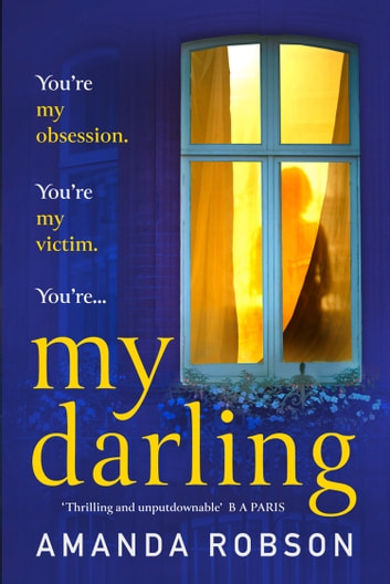 My Darling by Amanda Robson Ebook/Pdf Download