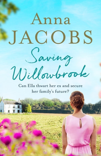 Saving Willowbrook by Anna Jacobs Ebook/Pdf Download